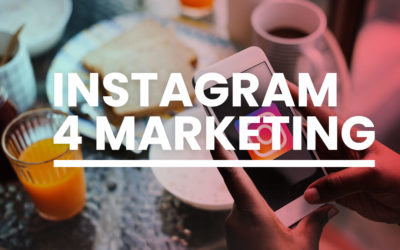 Come fare Social Media Marketing usando le Instagram Stories