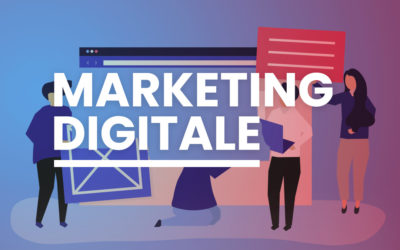 Come restare competitivi con le strategie di Digital Marketing?