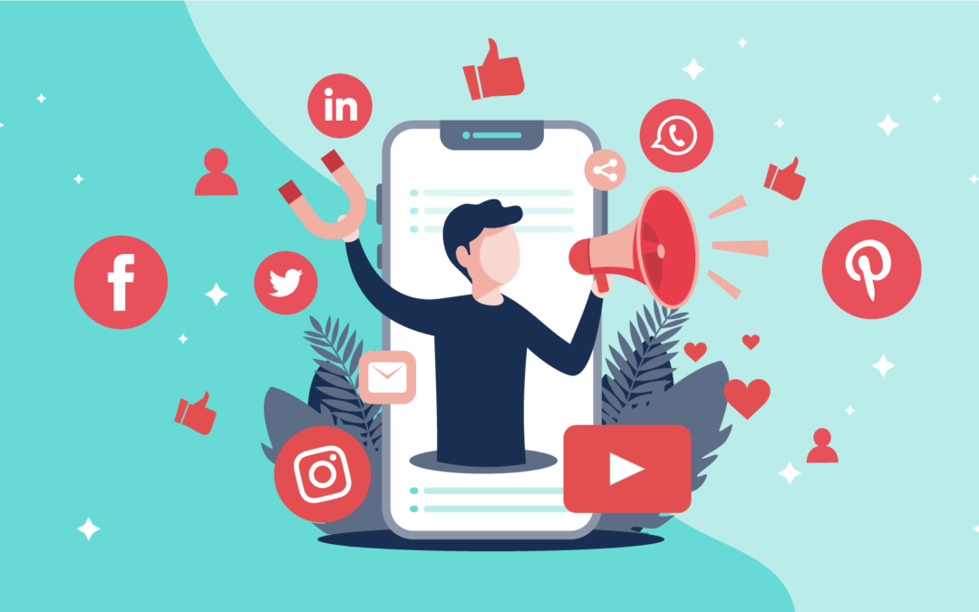 5 consigli da seguire per ottimizzare la tua strategia di social media marketing